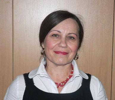 Dr. Karsainé Karáth Imelda