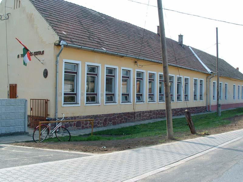 Sióagárdi Általános Iskola