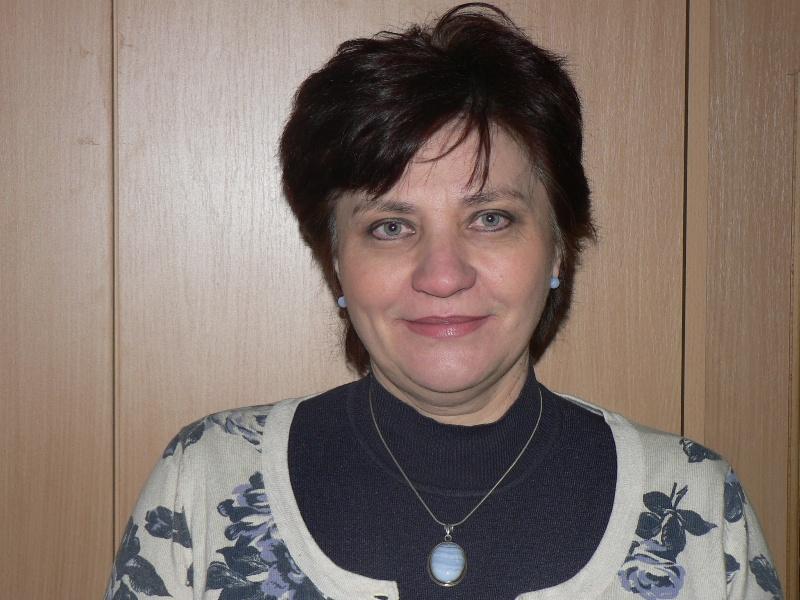 Menyhei-Kovács Erzsébet