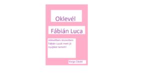 Fábián Luca